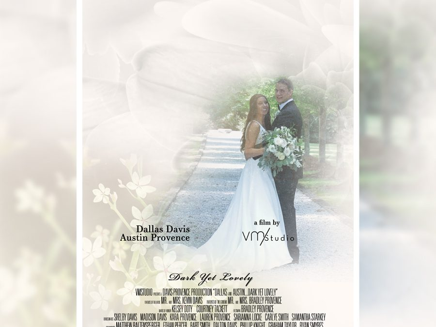 Oxford Wedding Video – Dallas + Austin