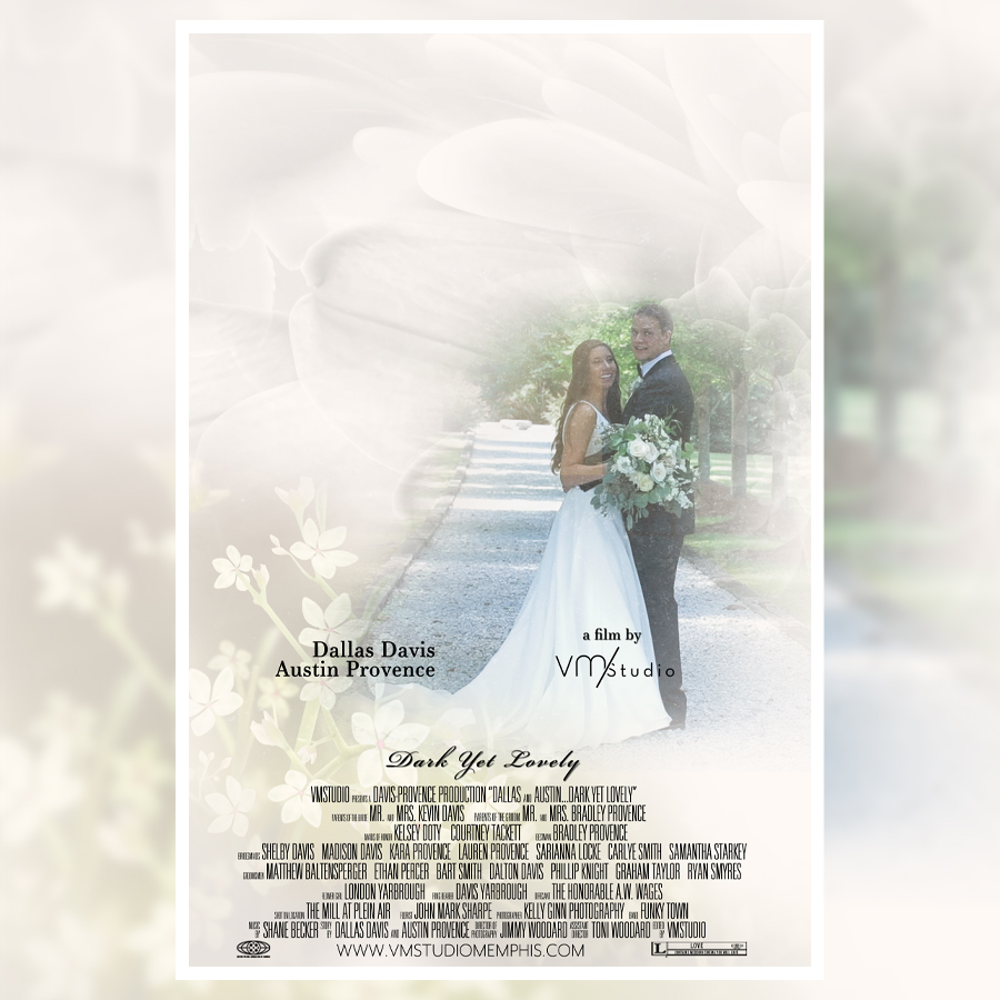 VMStudio Dallas+Austin Movie Poster