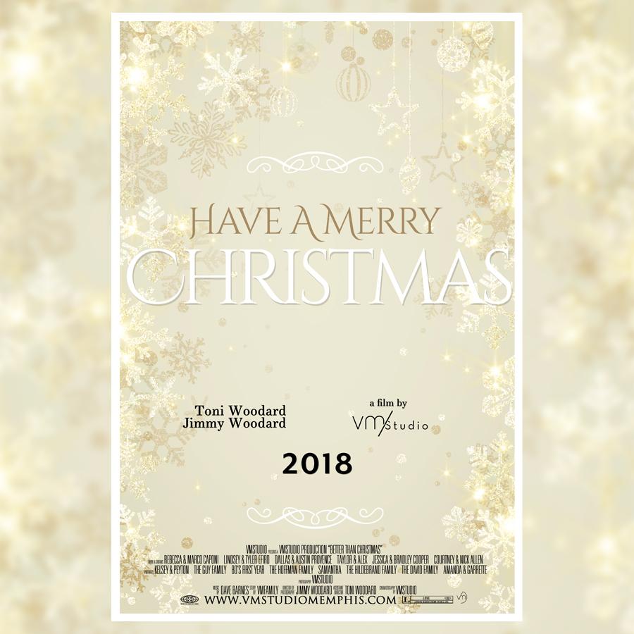 VMStudio Christmas 2018