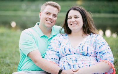 Indianapolis Maternity Photography