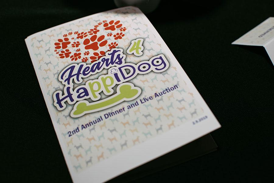 Hearts 4 Happi Dog