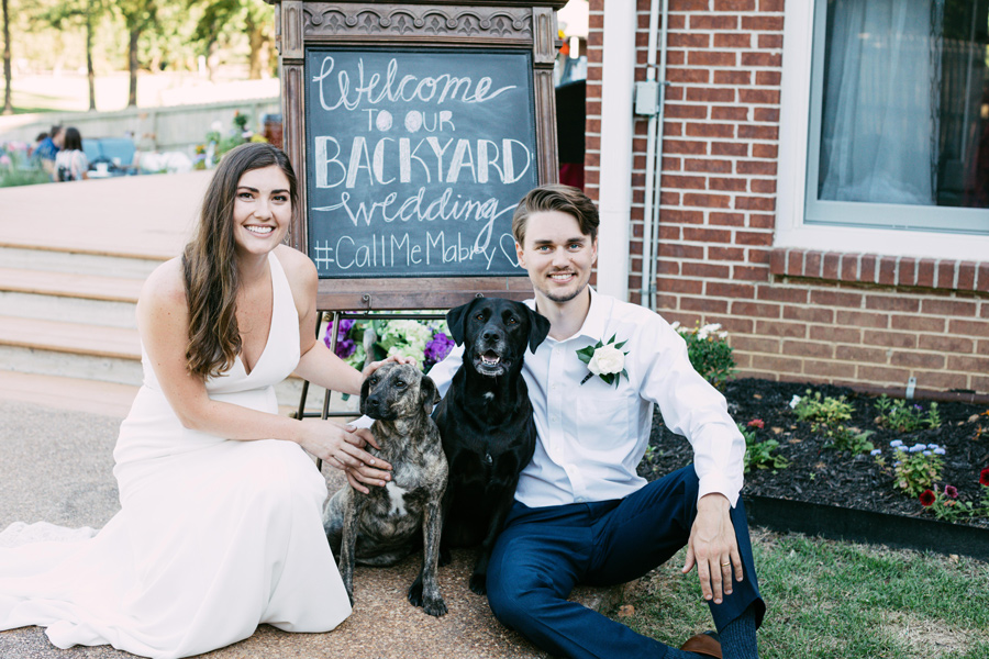 Memphis Wedding Photography Jessica + Eric