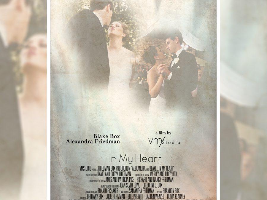 Memphis Wedding Videography – Alexandra + Blake