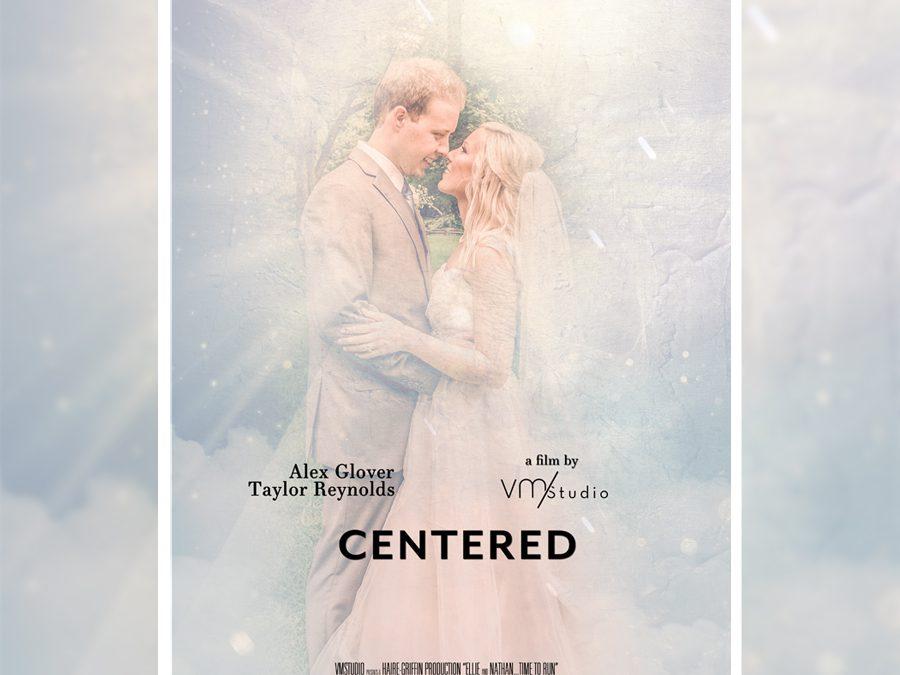 Memphis Wedding Photography Cinema Taylor + Alex | VMStudio