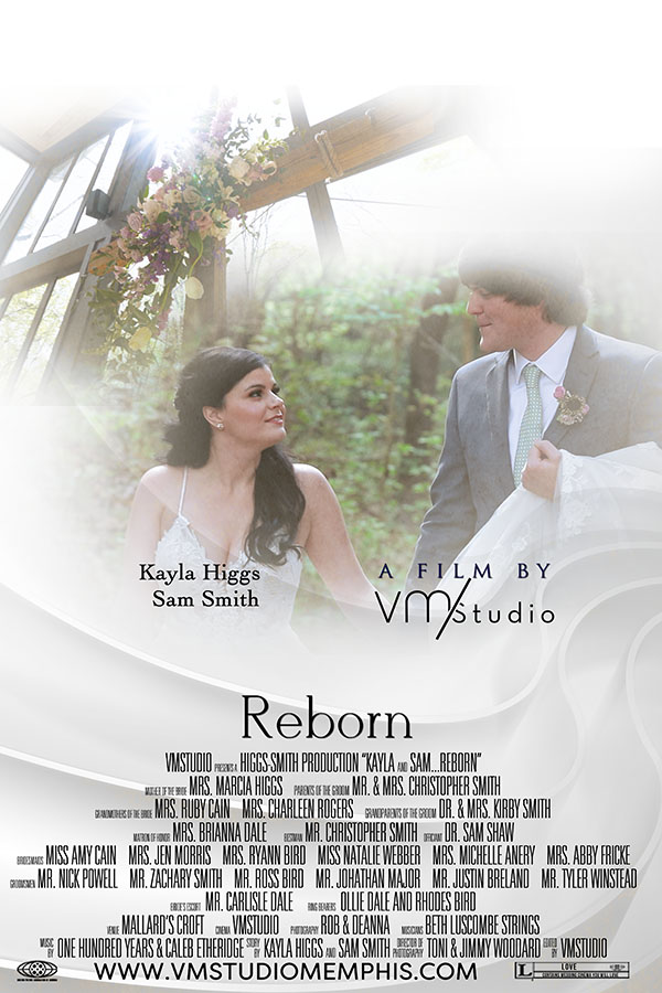kayla and sam's movie poster