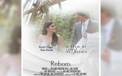 Memphis Wedding Videography | Kayla + Sam