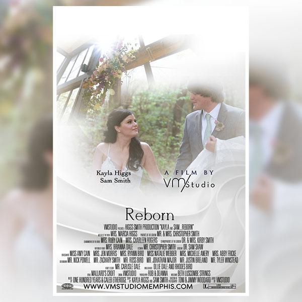 Memphis Wedding Videography   Kayla + Sam