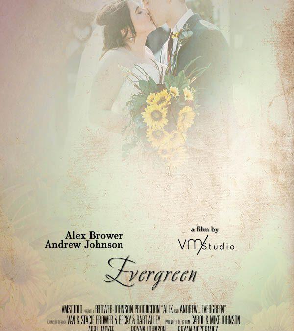 Memphis Wedding Photography Cinema Alex + Andrew