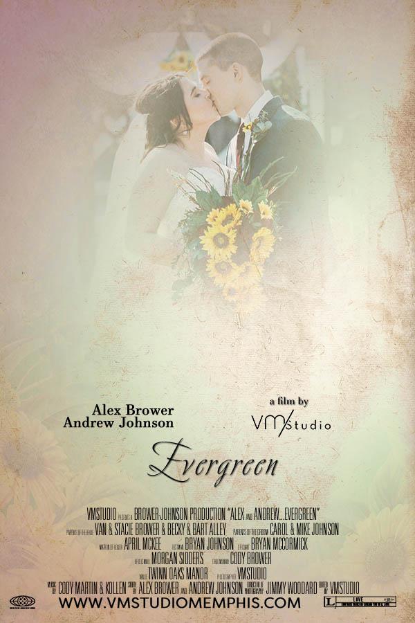 Alex & Andrew Movie Poster