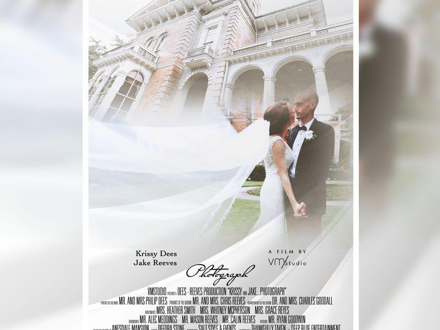 Memphis Wedding Videography   Krissy + Jake